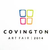 covington art fair 2014