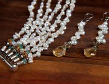 Amy's Wedding Jewelry