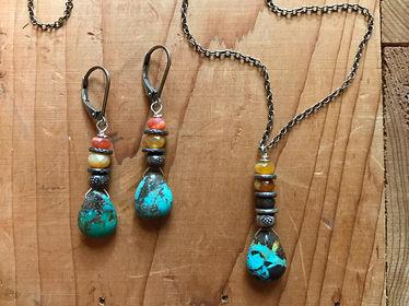 Desert Dream Necklace