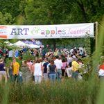 2021 Rochester Art and Apples Festival