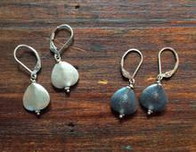 Eucalyptus Earrings