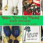 Yellow Door Holiday Open House