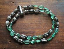 Verdigris Bracelet