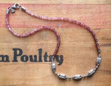 Rose Garden Necklace