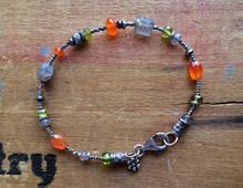 Poppies Bracelet