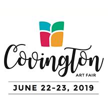 2019 Covington Art Fair