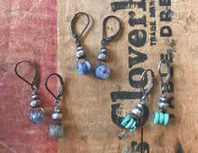 Barbelle Earrings