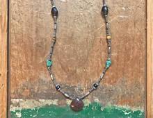 Lostin Nature Pendant Necklace