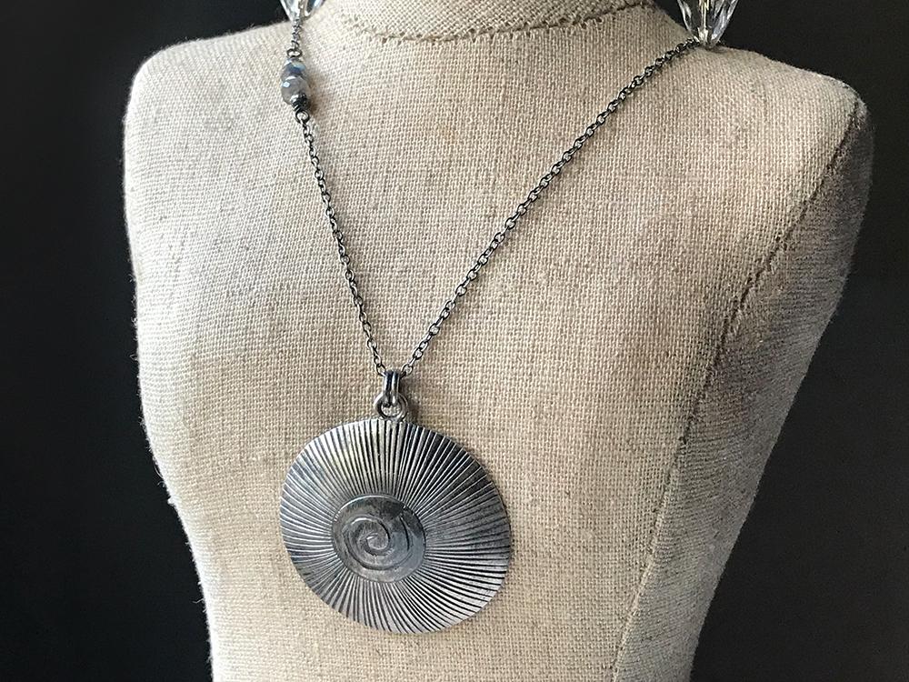 Thai silver-daisy chains jewelry