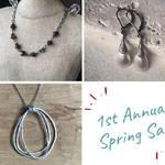 1st Annual Facebook Spring Sale
